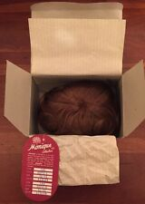Monique Collection Doll Wig Sophie Auburn 14-15 NOS