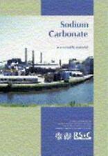 Sodium Carbonate: A Versatile Material, , New Book
