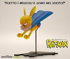 Rat-Man Infinite Collection 6 | Fletto i muscoli e sono nel vuoto