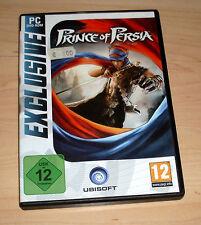 Computerspiel PC Game Spiel - Prince of Persia - Deutsch