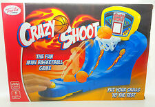 Crazy Shoot The Fun Mini Basketball Game Children Christmas Toy (TY4598)