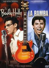 Buddy Holly Story/La Bamba [2 Discs] DVD Region 1