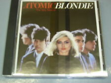 BLONDIE Atomic-The very best of- CD