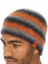 Genuine KTM Bike Industries Beany Hat Authorized KTM E-Bike Dealer Black/Orange