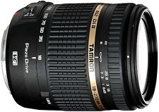Tamron AF 18-270mm VC PZD Di-II Lens For Canon - REFURBISHED B008E