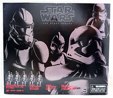 Star Wars Hasbro The Black Series Stormtrooper 4 Pack Amazon Exclusive In Stock