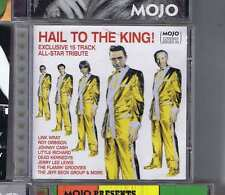 LINK WRAY / ROY ORBISON / JOHNNY CASH Hail to the King Mojo compilation CD 2006