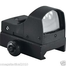 Vector Optics Sphinx Premium Mini Micro Red Dot Sight Refurbished Sight Great
