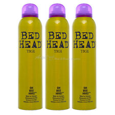 TIGI Bed Head Hair Care Hairsprays Oh Bee Hive! Matte Dry Shampoo 238ml x3