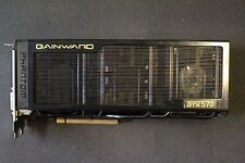 Gainward GeForce GTX 570 Phantom 1280 MB GDDR 5 PCI-e #30314
