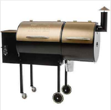 Traeger Pellet Grills Cold Smoker Attachment