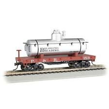 NEW Bachmann Old-Time Tank Car Philadelphia & Reading HO 72103