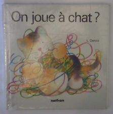 On joue à chat ?