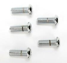 RC Components Rotor Bolts 5pk 991011*