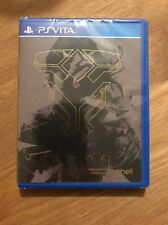 Volume - PS Vita (Limited Run #28) [RARE, Only 4800 Worldwide] 1/5