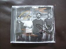 Lower Than Atlantis - Safe In Sound CD - Signed Edition