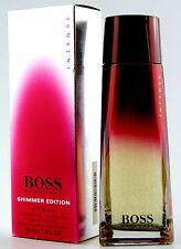 (GRUNDPREIS 133,22€/100ML) HUGO BOSS INTENSE SHIMMER EDITION 90ML EDT SPRAY