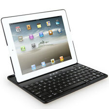 Intelli Type I Bluetooth Keyboard Case for iPad - for a laptop style experience!