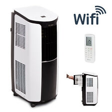 GREE‎ mobile Climatisation 2,6kW Brillant WiFi 9000 BTU Climat climatiseur WI-FI