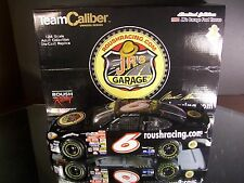 Rare Mark Martin #6 J.R.'s Garage RoushRacing .Com 2001 Ford Taurus 1 of 3,120
