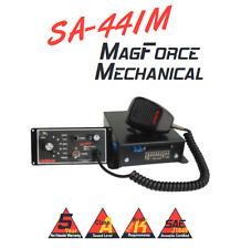 Carson SA-441-17F MECHANICAL MagForce 200w SIREN Dual Tone