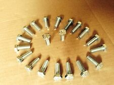1/4 X 3/4 Inch Unf Bolts Pack Of 20 bay13-e4