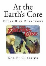 At the Earth's Core by Edgar Rice Burroughs (2013, Paperback)