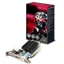 SCHEDA VIDEO ATI RADEON SAPPHIRE 2GB R5-230 DDR3 VGA DVI HDMI 11233-02-20G