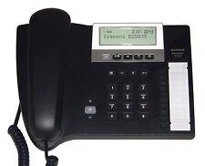 Siemens Gigaset euroset 5035 avec fil analogique téléphone avec répondeur