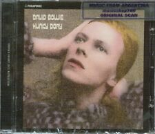 DAVID BOWIE HUNKY DORY 2015 REMASTER SEALED CD NEW 2015