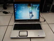 "HP Pavilion DV9000 17"" (AMD Turion 64x2/320GB/4GB/Win7/Cad2012/Office2013)Great"