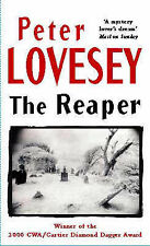The Reaper by Peter Lovesey (Paperback, 2001)