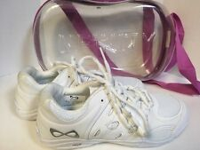 NFINITY DEFIANCE HALO GIRLS CHEER SHOES - SIZE 6