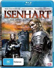 Isenhart (Blu-ray, 2012)