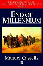 NEW - End of Millennium (Information Age Series) (Vol 3)