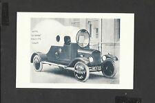 Nostalgia Postcard Edison Swan Co.-Ediswan Fullolite  Lamp without Glare 1926