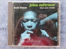 JOHN COLTRANE Blue Train CD 7 tracks Blue Note 53428