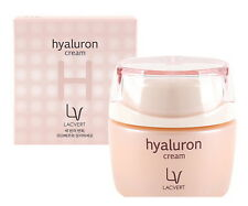 Korean Cosmetics_Lacvert LV Hyaluron Cream 60ml