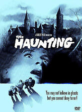 The Haunting (DVD- REGION 1)