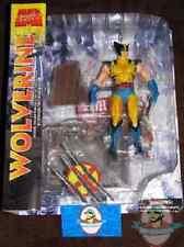 Marvel Select Wolverine X-Men Legends Collector Moc