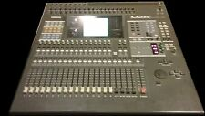 Yamaha 02R Digital Mixing Console version 2