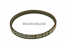 BEKO 4PHE226 Poly V Extra Strong Tumble Dryer Small Pulley Belt