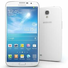 Samsung Galaxy Mega SGH-I527  - 16GB - WHITE color 6.3 (AT&T&UNLOCKED Smartphone
