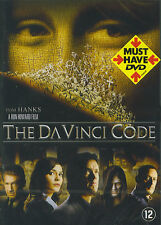 The Da Vinci Code (with Tom Hanks) (DVD)