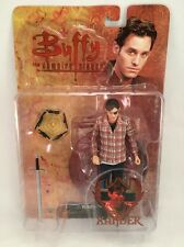 Buffy the Vampire Slayer Chosen Xander - Diamond Select - NIP BTVS