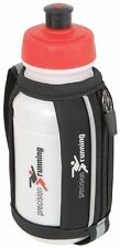Precision Training 500ml Fist/Hand held Water Drinks Bottle & Strap for Runners