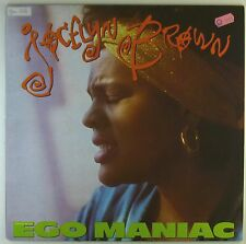 "12"" Maxi - Jocelyn Brown - Ego Maniac - K6284h - washed & cleaned"