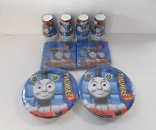 Thomas the Tank Engine and Friends Tableware Party Pack for 32 people