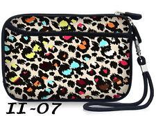 Sat Nav GPS Case Cover Bag For Garmin Nuvi 2559 2597 205W 2545 2445LMT 3590LMT