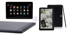 10.1 Google Android Tablet PC Dual Sim 16 GB QUAD CORE 2GB RAM 2Cam 3G GPS XA